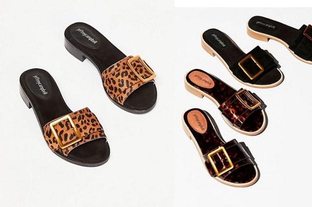 15 mau sandals cuc hot co the phoi voi nhieu trang phuc hinh anh 14