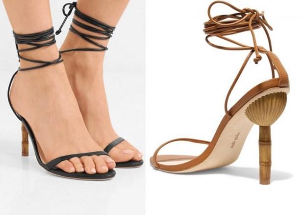 15 mau sandals cuc hot co the phoi voi nhieu trang phuc hinh anh 8