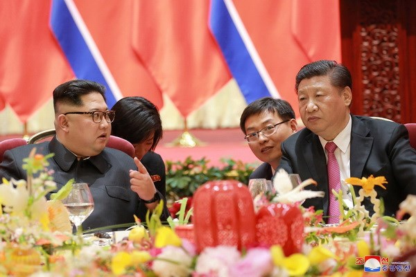 Han Quoc: Trung Quoc dong vai tro xay dung trong phi hat nhan hoa hinh anh 1