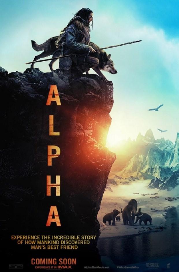 ''Alpha'' - Cau chuyen giua nguoi-soi lam thay doi lich su nhan loai hinh anh 1
