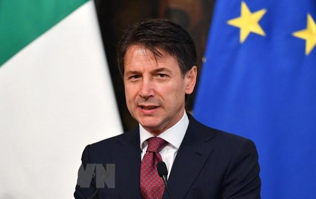 Thu tuong Italy: EU khong nen