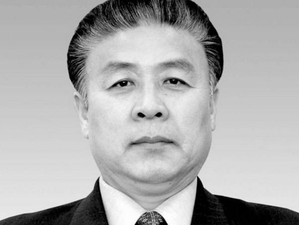 Trieu Tien phuc chuc cho cuu phu ta cua chu ong Kim Jong-un hinh anh 1