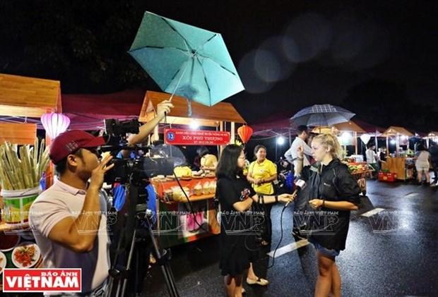 Pho di bo Trinh Cong Son - suc hut cua van hoa lang man hinh anh 9
