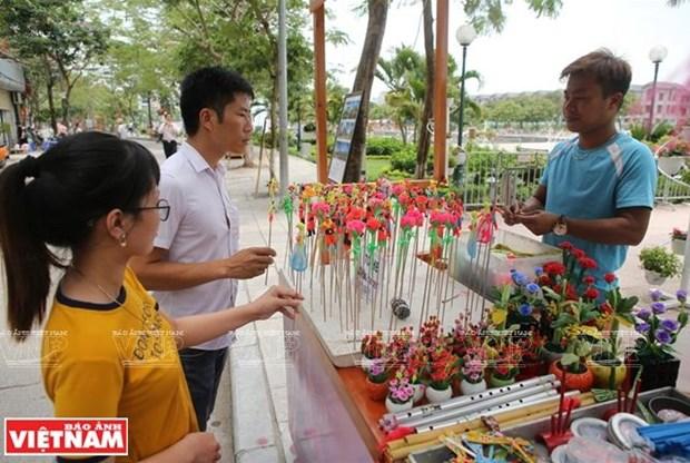 Pho di bo Trinh Cong Son - suc hut cua van hoa lang man hinh anh 10
