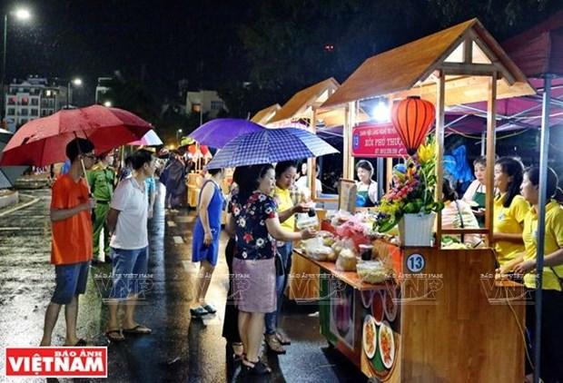 Pho di bo Trinh Cong Son - suc hut cua van hoa lang man hinh anh 11
