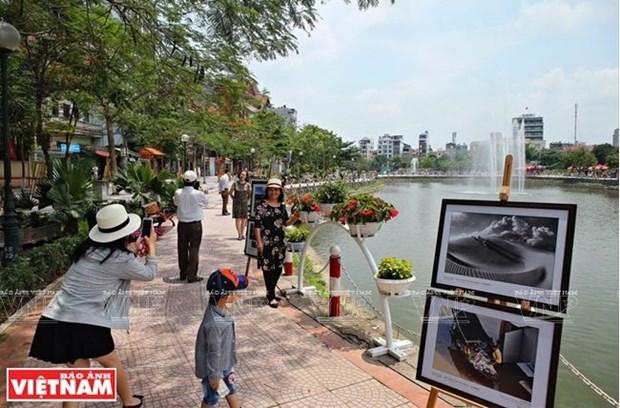 Pho di bo Trinh Cong Son - suc hut cua van hoa lang man hinh anh 2