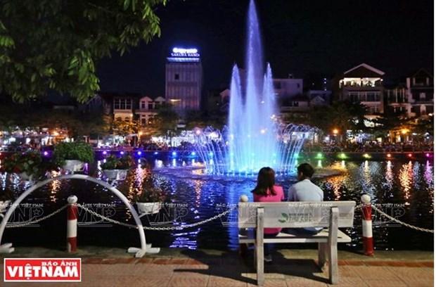 Pho di bo Trinh Cong Son - suc hut cua van hoa lang man hinh anh 3