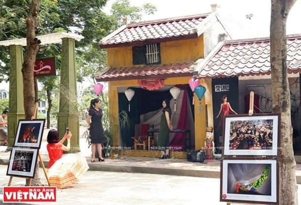 Pho di bo Trinh Cong Son - suc hut cua van hoa lang man hinh anh 7