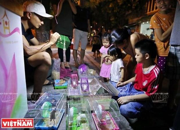 Pho di bo Trinh Cong Son - suc hut cua van hoa lang man hinh anh 13