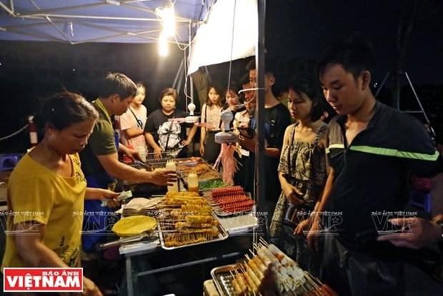 Pho di bo Trinh Cong Son - suc hut cua van hoa lang man hinh anh 14