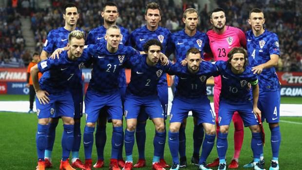 World Cup 2018: Ba nac thang co the dua Croatia len