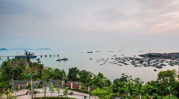 Bao Ai Cap danh gia trien vong hop tac kinh te bien voi Viet Nam hinh anh 1