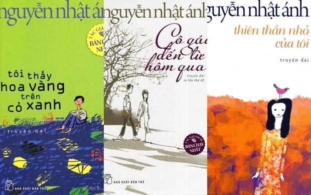 """""""Thien than nho cua toi"""" duoc chuyen the thanh phim dien anh hinh anh 3"""
