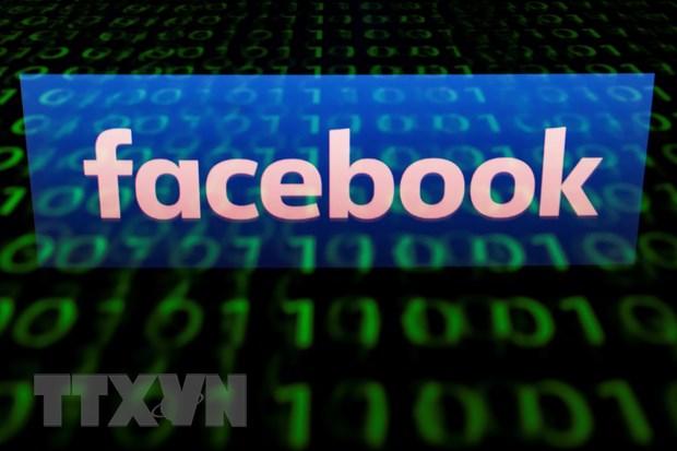 Facebook dong nhieu tai khoan bi cao buoc can thiep bau cu quoc hoi My hinh anh 1