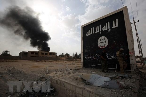 IS tan cong dan mien nui Iraq, 5 nguoi trong mot nha tu vong hinh anh 1