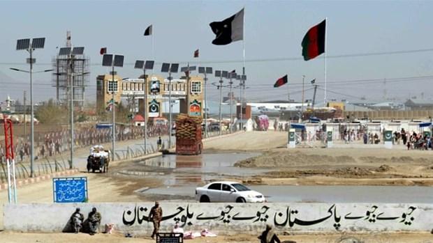Pakistan-Afghanistan giai quyet van de co quan lanh su o Jalalabad hinh anh 1