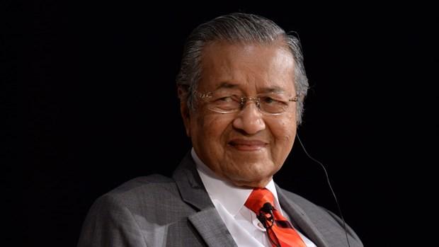 Malaysia: Thu tuong 92 tuoi se chuyen giao quyen luc sau 2 nam nua hinh anh 1