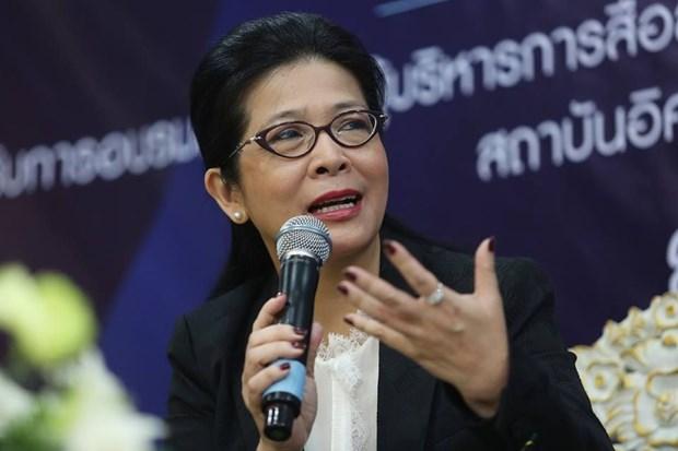 Truyen thong Thai Lan: Dang Phue Thai khong hop tac voi phe quan su hinh anh 1