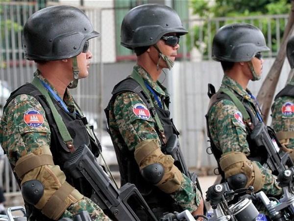 ASEAN thong qua mot ke hoach hanh dong chong khung bo hinh anh 1