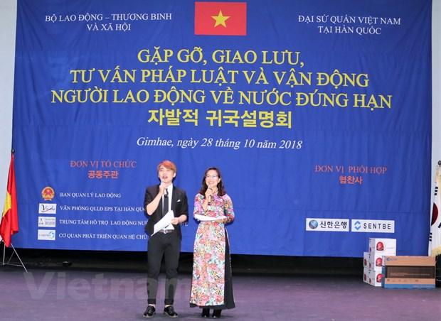 Siet chat tinh trang nguoi Viet Nam lao dong