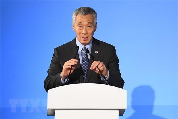 Ong Ly Hien Long: San sang rut lui song chua chon duoc nguoi ke nhiem hinh anh 1