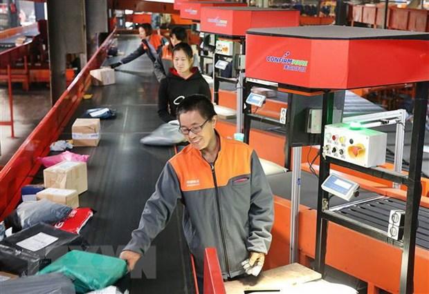 Alibaba dat doanh thu ky luc gan 31 ty USD trong Ngay Doc than hinh anh 1