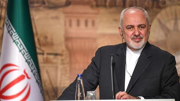 Iran chi trich chinh sach