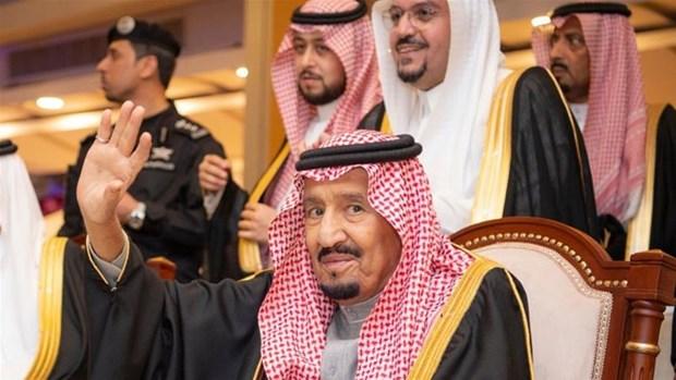 Saudi Arabia keu goi hanh dong de cham dut chuong trinh ten lua Iran hinh anh 1