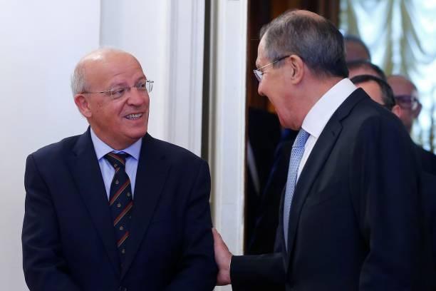 Nga: My vien co tieu diet IS de hien dien quan su tai Syria hinh anh 1