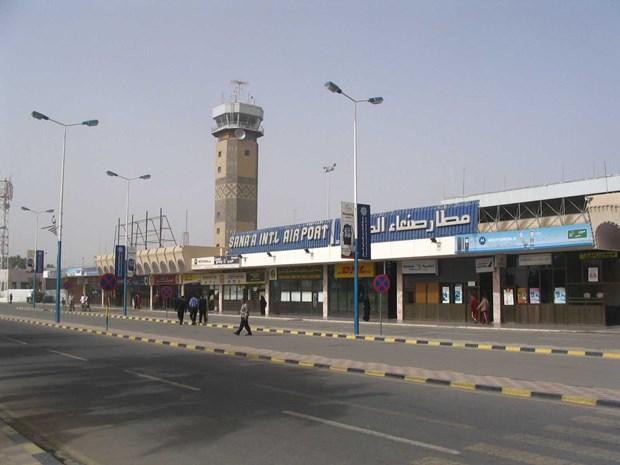 Yemen: Phien quan Houthi de doa cam may bay Lien hop quoc hinh anh 1