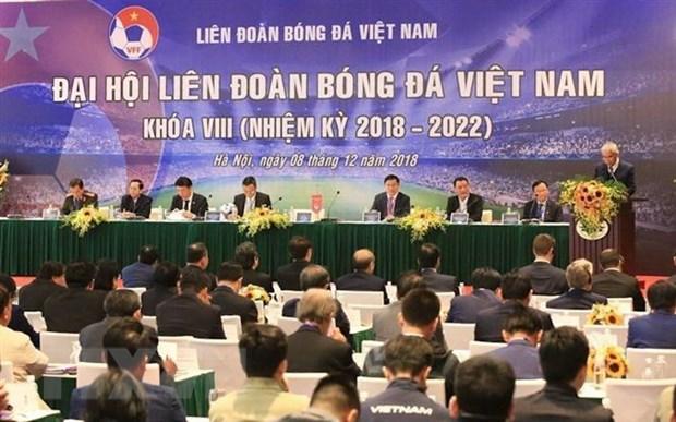 Phan dau dua bong da Viet Nam vao top 10 chau A vao nam 2030 hinh anh 1