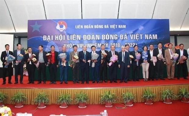 Phan dau dua bong da Viet Nam vao top 10 chau A vao nam 2030 hinh anh 3