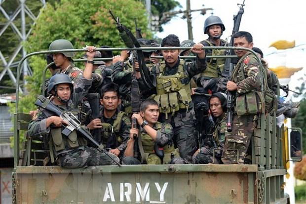 Philippines gia han lenh thiet quan luat tai Mindanao them 12 thang hinh anh 1