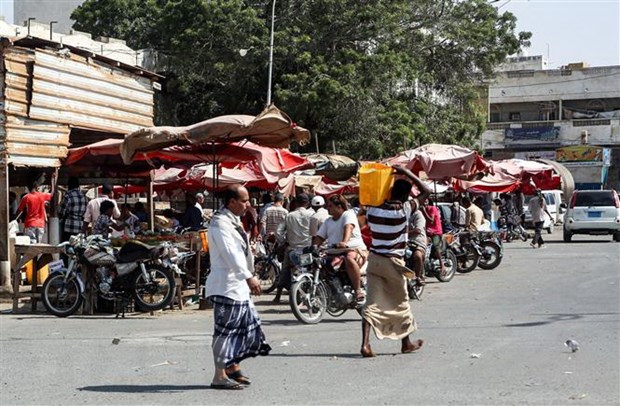 Yemen: Thanh pho Hodeida tam yen binh tro lai sau mot so vu dung do hinh anh 1