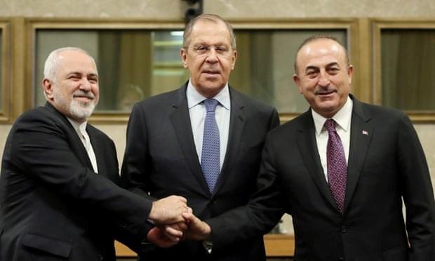 Nga, Tho Nhi Ky va Iran nhat tri ve Uy ban Hien phap Syria hinh anh 1