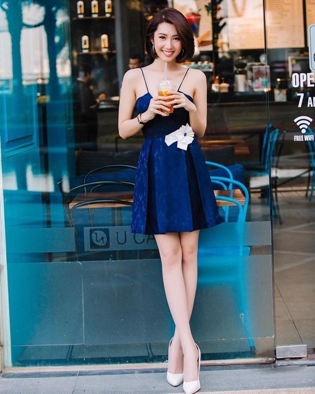Ngay dong khong lanh voi street style vua am vua chat cua sao Viet hinh anh 13