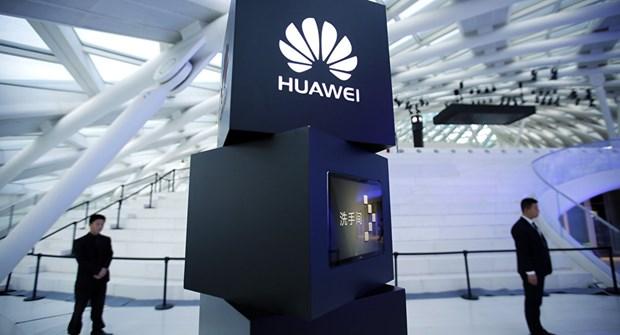 Bo truong Anh lo lang vi Huawei tham gia cung cap dich vu 5G hinh anh 1