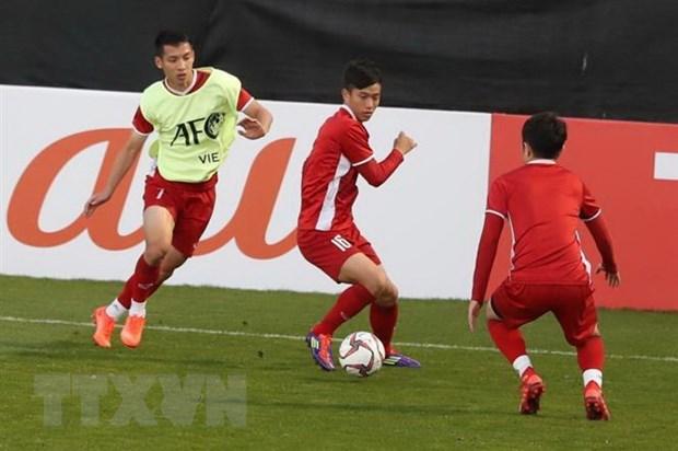 Asian Cup 2019: AFC pho bien ky ve dieu le giai va luat thi dau hinh anh 1