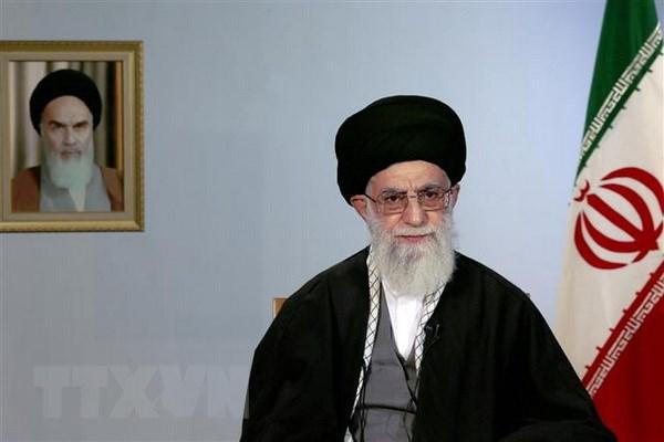 Cac bien phap trung phat cua My dang gay suc ep voi Iran hinh anh 1