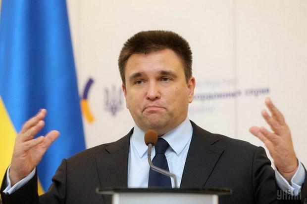 Ukraine se khong cho phep cong dan Nga giam sat bau cu tong thong hinh anh 1