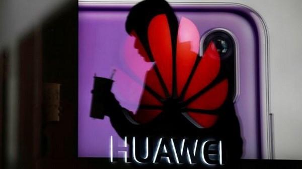 Trung Quoc quan ngai truoc tin nhan vien Huawei bi bat o Ba Lan hinh anh 1