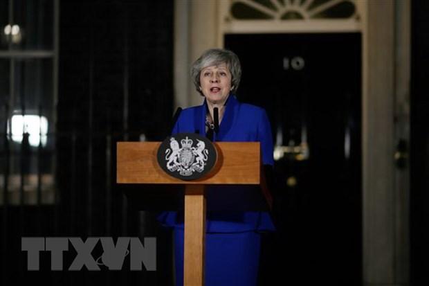 Phe doi lap Anh: Thu tuong May phai gat bo nhung gioi han do ve Brexit hinh anh 1