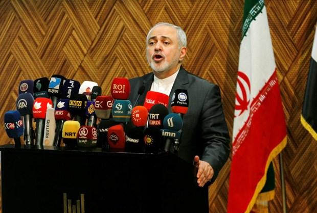 Iran: Moi thoa thuan voi chinh quyen My deu chi phi giay muc hinh anh 1