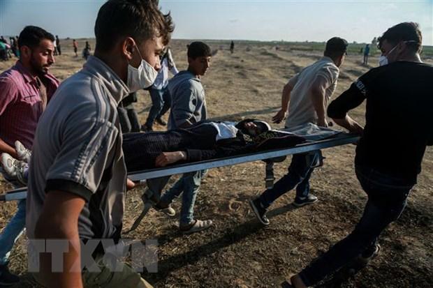 Palestine: Fatah, Hamas phan doi thoa thuan the ky do My de xuat hinh anh 1