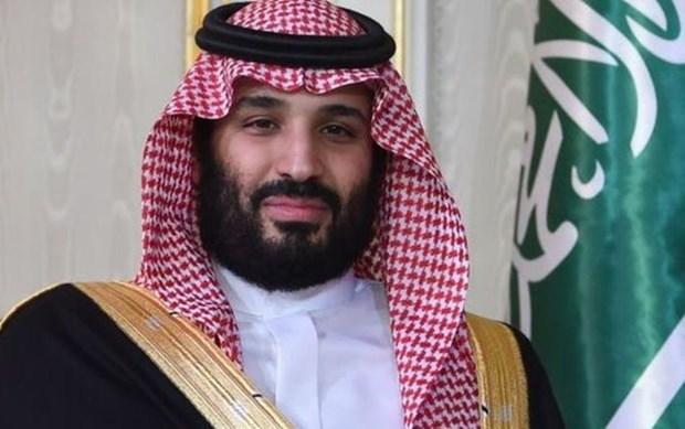 Saudi Arabia bac tin Thai tu Salman thau tom CLB Manchester United hinh anh 1
