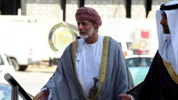 Oman: Nga gop phan giai quyet cuoc xung dot Israel-Palestine hinh anh 1