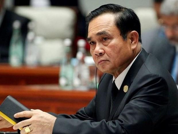 Thai Lan bac viec giam chi phi quoc phong, cham dut nghia vu quan su hinh anh 1