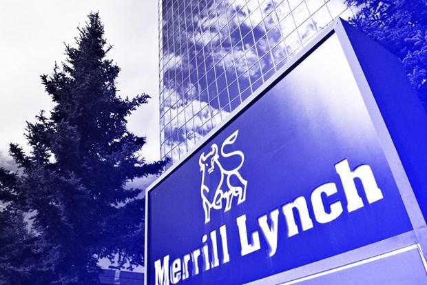 My 'khai tu' thuong hieu Merrill Lynch trong mang ngan hang dau tu hinh anh 1
