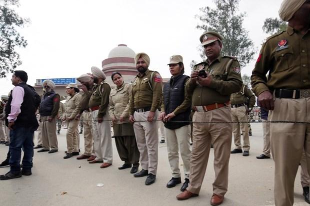 Pakistan trao tra trung ta phi cong An Do bi bat giu tuan truoc hinh anh 1