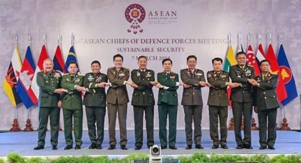 An ninh bien la mot yeu to quan trong, quyet dinh su on dinh cua ASEAN hinh anh 2